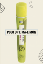 Polo Up Limón